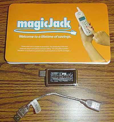 magic jack problems